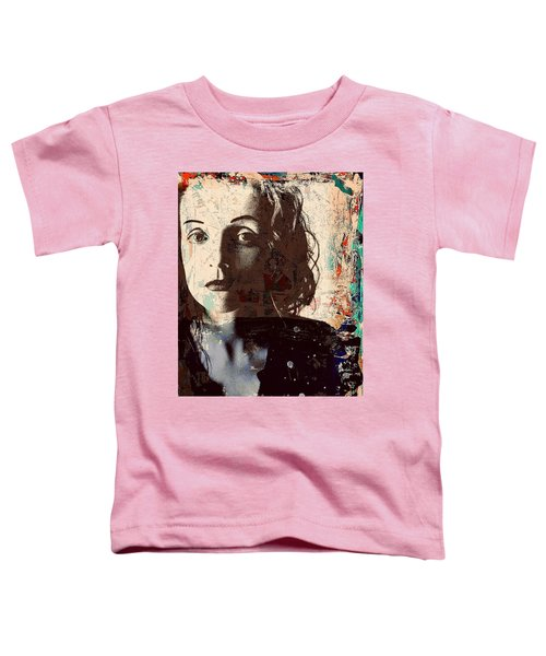 Patty Griffin Toddler T-Shirt