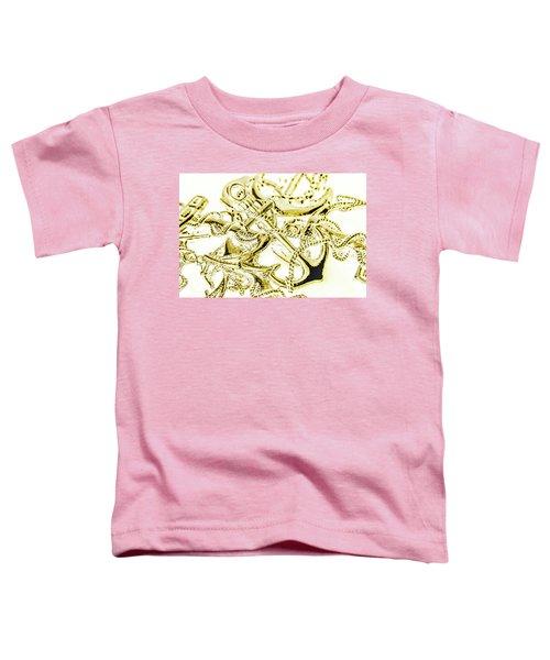 Pendant Port Toddler T-Shirt