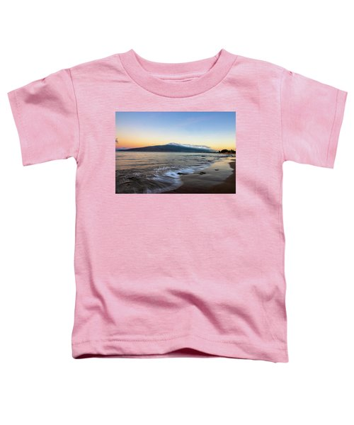 Perfect Morning Toddler T-Shirt