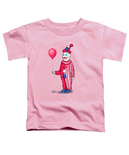 Pogo Hill Toddler T-Shirt