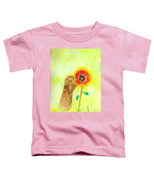 Prairie Dog Toddler T-Shirt