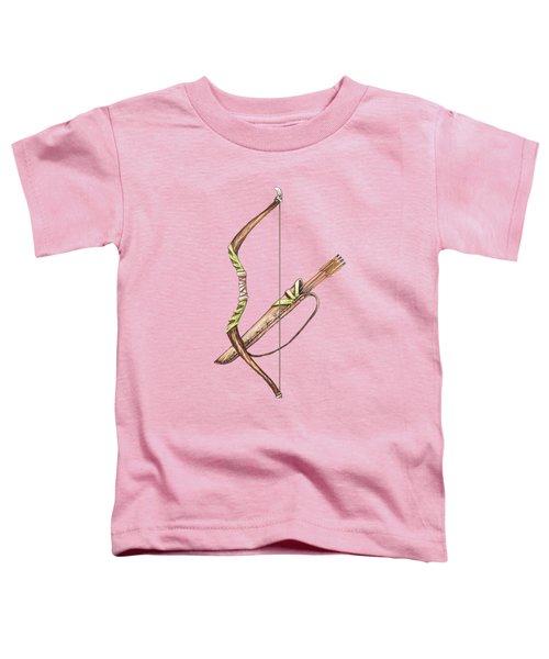 Ranger Toddler T-Shirt