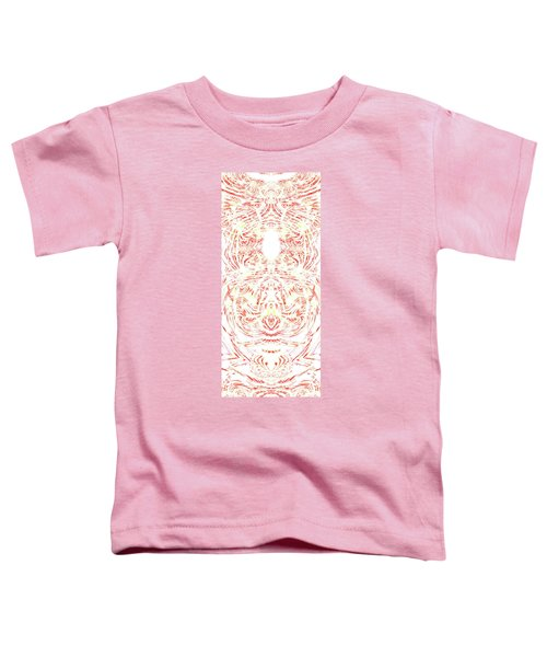 Red Tide Toddler T-Shirt