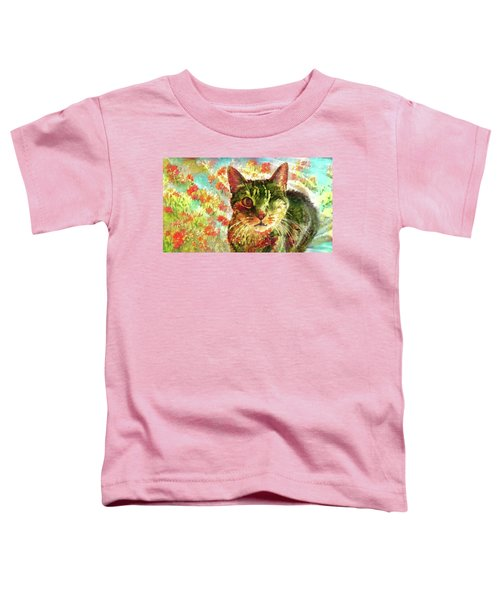 Roo My Only Sunshine Toddler T-Shirt