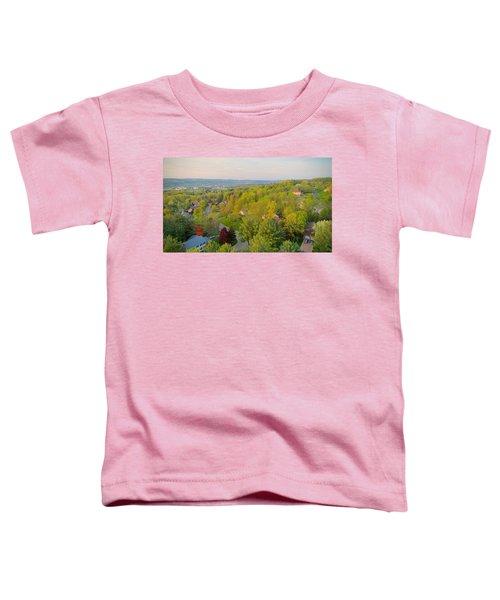 S P R I N G Toddler T-Shirt