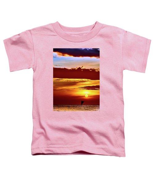 Sail Away... Toddler T-Shirt