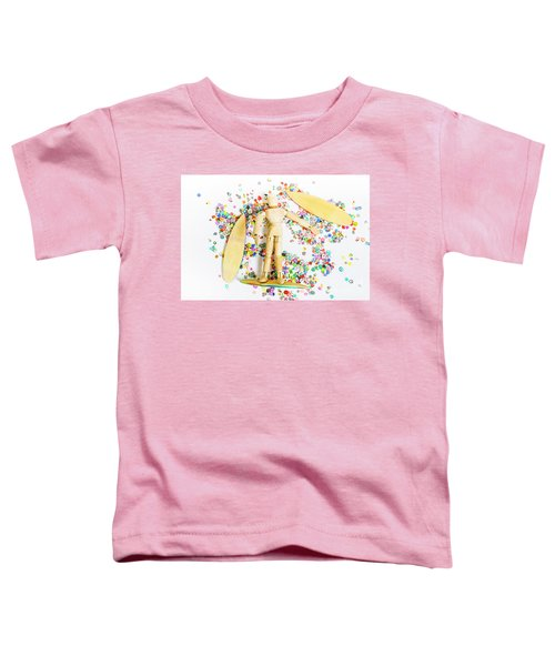 Sandalwood Seas Toddler T-Shirt