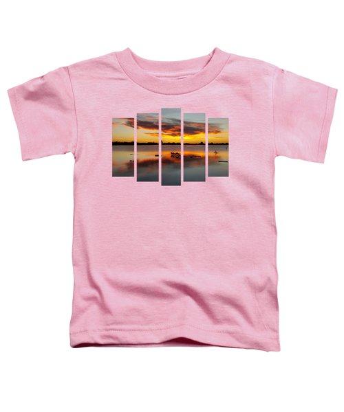 Set 37 Toddler T-Shirt