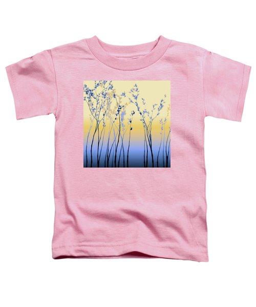 Spring Aspen Toddler T-Shirt