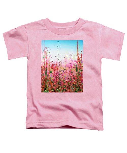 Sugar Bee Toddler T-Shirt