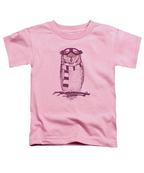 The Aviator Toddler T-Shirt