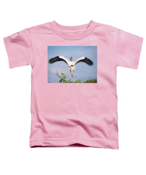 The Maestro Toddler T-Shirt