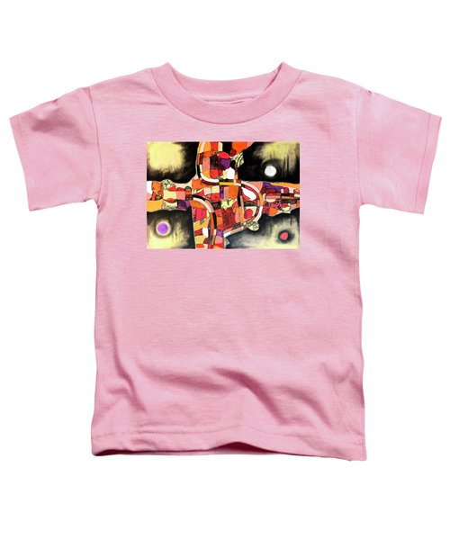 The Reeping Toddler T-Shirt