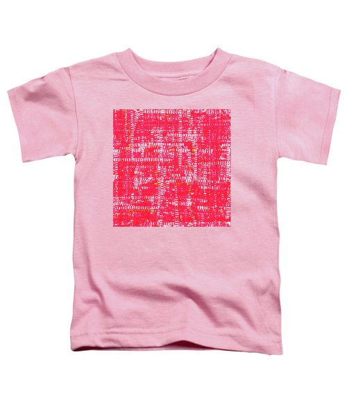 Mosaic Tapestry 1 Toddler T-Shirt