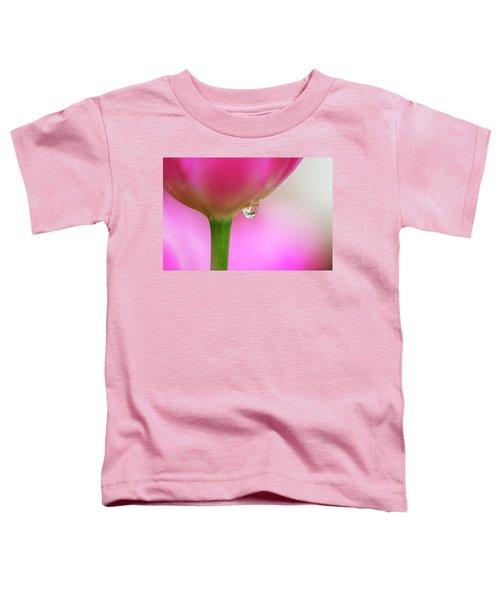 Tulip Drop Toddler T-Shirt