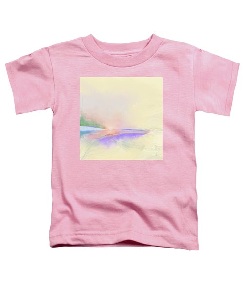 Unconventional Toddler T-Shirt