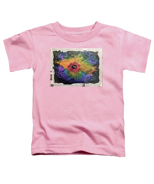 Uranoscopidae Toddler T-Shirt