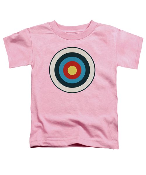Vintage Target Toddler T-Shirt