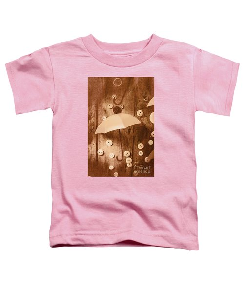 Weathered Toddler T-Shirt