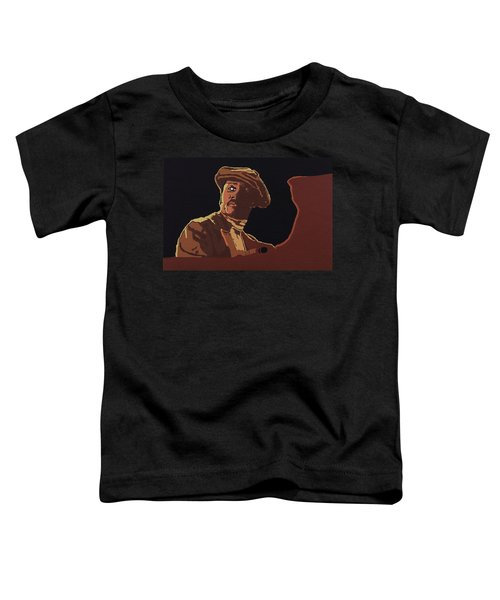 Donny Hathaway Toddler T-Shirt