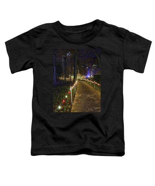 Long Path Toddler T-Shirt