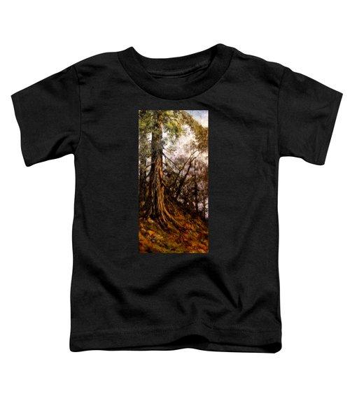 Hillside Ancient Toddler T-Shirt