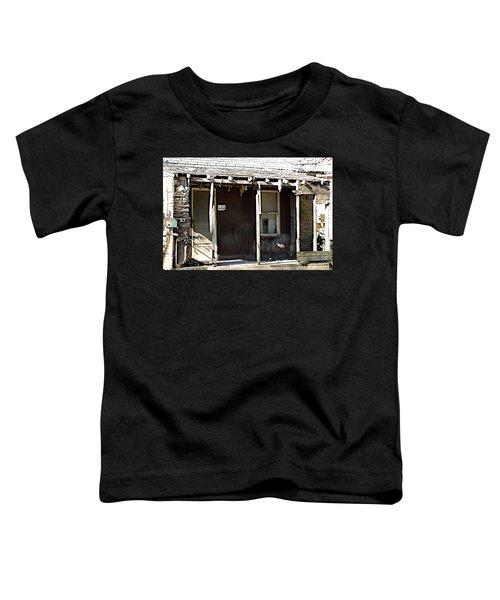 Home Toddler T-Shirt