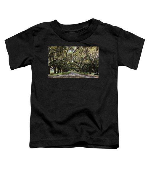 Live Oaks Toddler T-Shirt