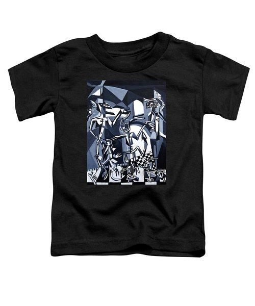 My Inner Demons Toddler T-Shirt
