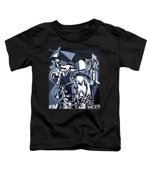 My Inner Demons Toddler T-Shirt