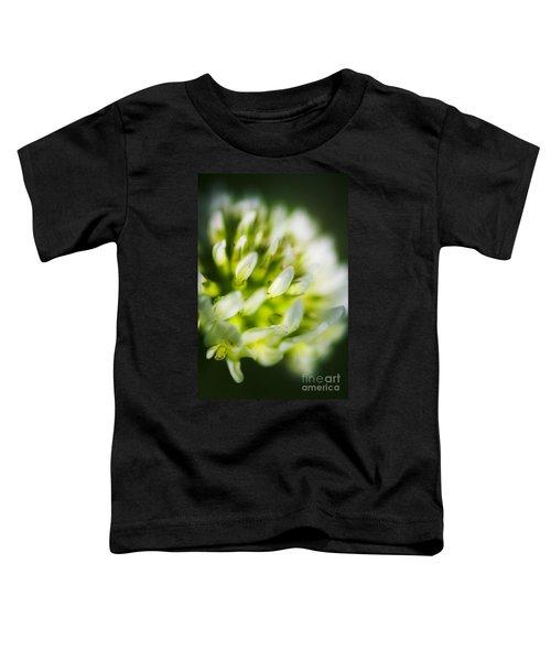 Nature Details Toddler T-Shirt