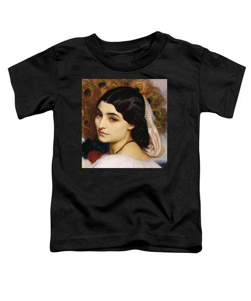 Pavonia, 1859 Toddler T-Shirt