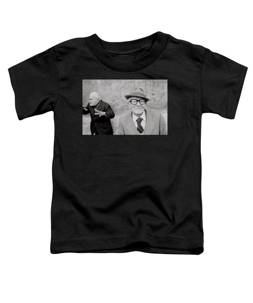 Style Of Italy Toddler T-Shirt