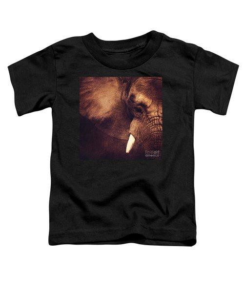 Strong Toddler T-Shirt