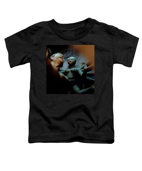 Surreal India Toddler T-Shirt
