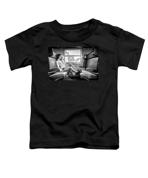 Take A Litte Trip Toddler T-Shirt