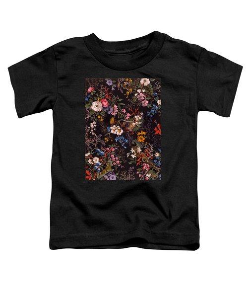 Textile Design Toddler T-Shirt