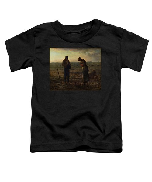 The Angelus Toddler T-Shirt