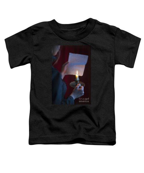 The Love Letter Toddler T-Shirt
