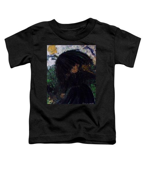 The Widow Toddler T-Shirt
