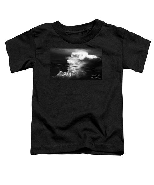 Thunderhead Toddler T-Shirt