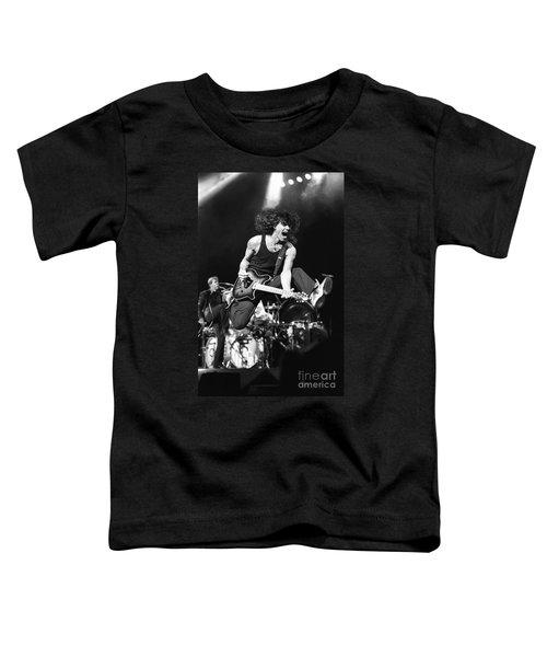 Van Halen - Eddie Van Halen Toddler T-Shirt