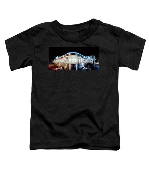 11th Street Diner Toddler T-Shirt