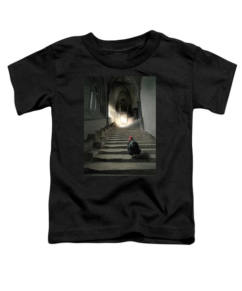 12. Lord Orp Toddler T-Shirt