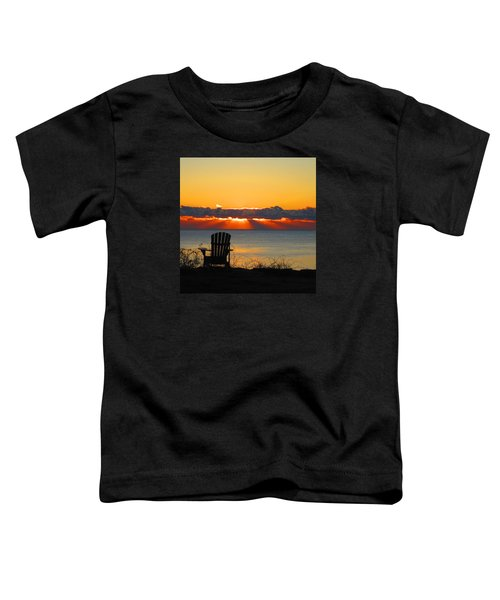 New Castle Nh Toddler T-Shirt