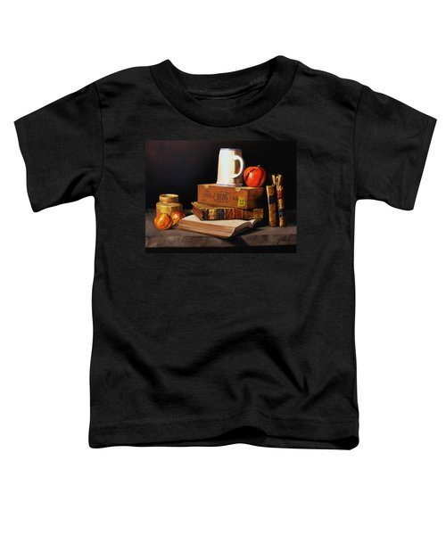 1886 Toddler T-Shirt