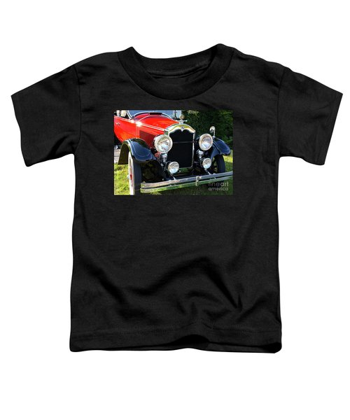 1924 Buick Toddler T-Shirt