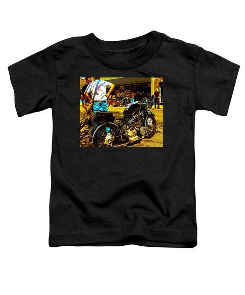 1928 Bmw  Toddler T-Shirt