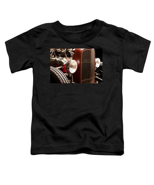 1932 Ford Hotrod Toddler T-Shirt