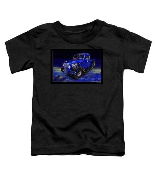 1937 Chevrolet Pickup Truck Toddler T-Shirt
